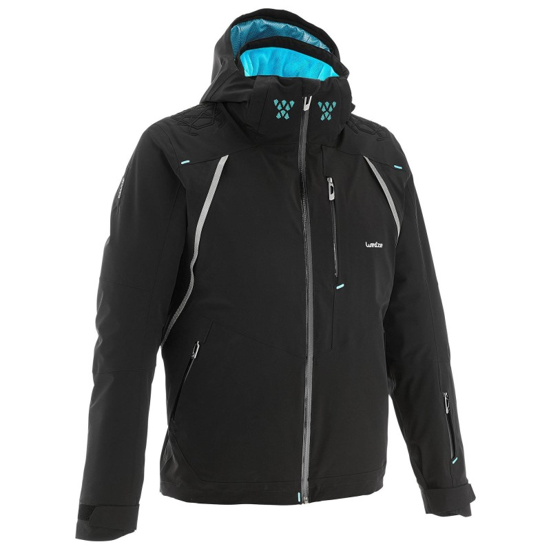 manteau ski decathlon