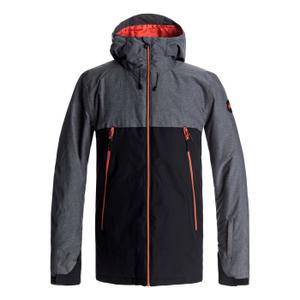 manteau ski quiksilver