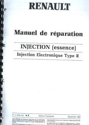 manuel electronique