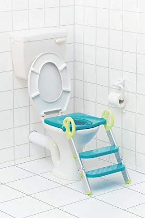 marche pied toilette bébé