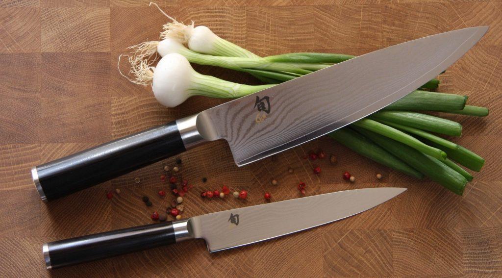 marque de couteau japonais