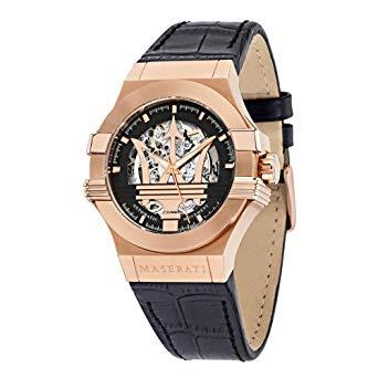 maserati montre