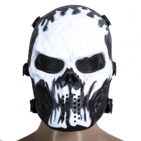 masque airsoft skull