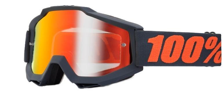 masque de moto 100