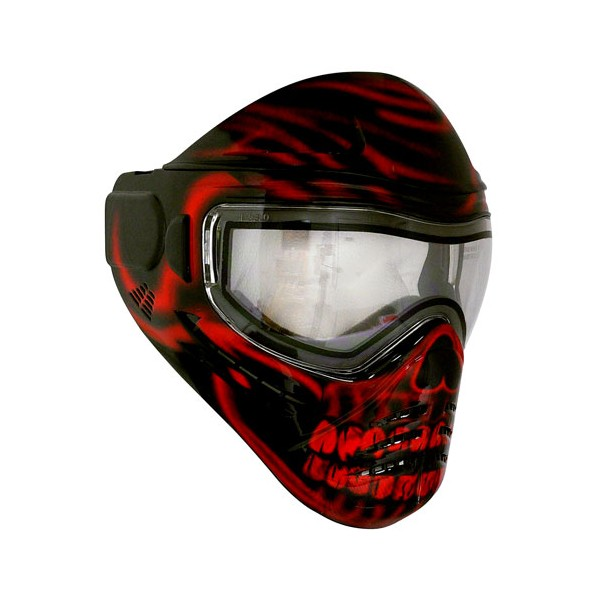 masque de protection airsoft