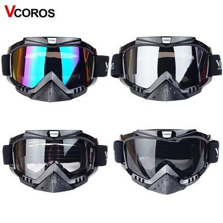 masque moto cross