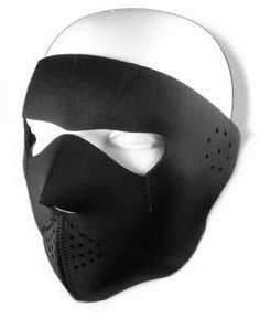 masque neoprene airsoft