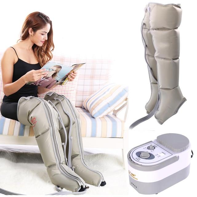 masseur de jambe