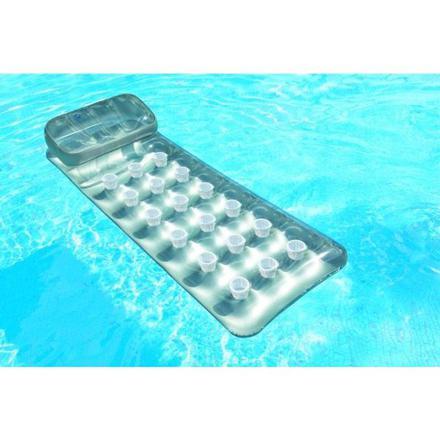 matela piscine
