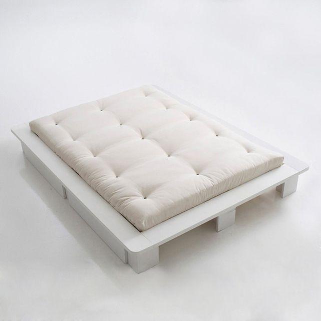 matelas de futon