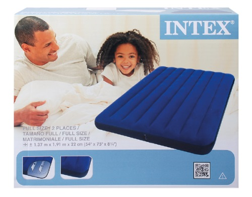 matelas gonflable action