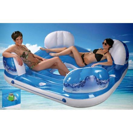 matelas gonflable piscine plusieurs personnes