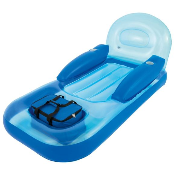 matelas gonflable plage
