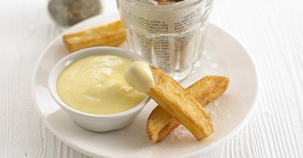 mayonnaise kenwood