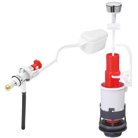 mecanisme chasse d eau wirquin