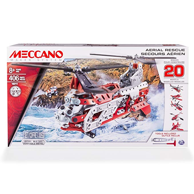 meccano 6028598