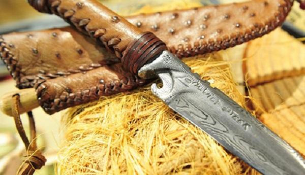 meilleur acier couteau