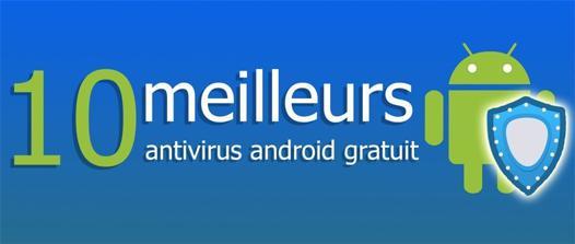 meilleur antivirus pour tablette