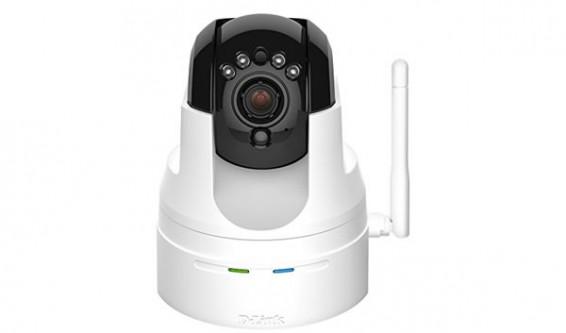meilleur camera surveillance