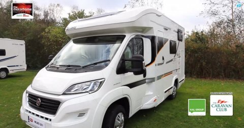 meilleur camping car compact