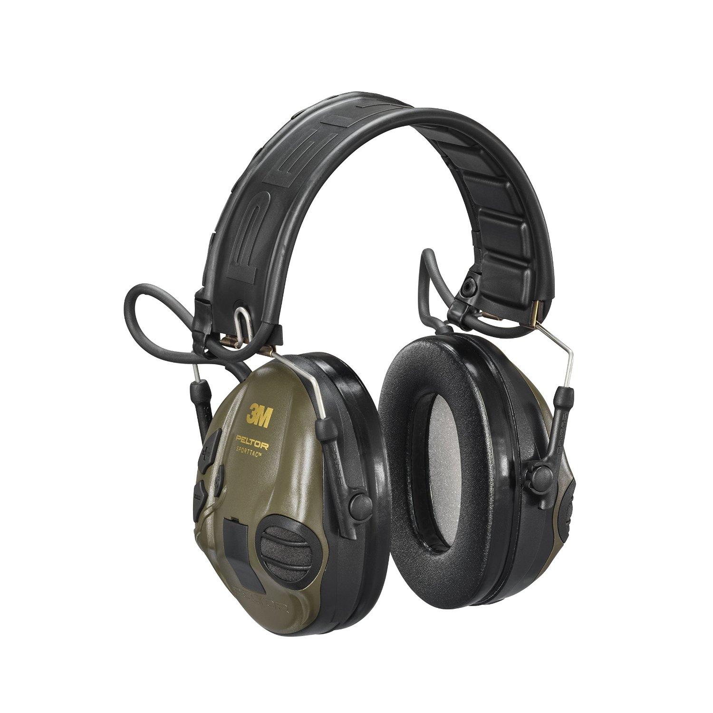 meilleur casque anti bruit pour le tir