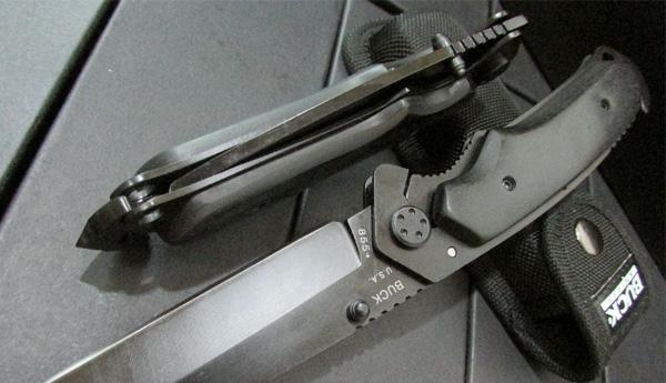 meilleur couteau de defense