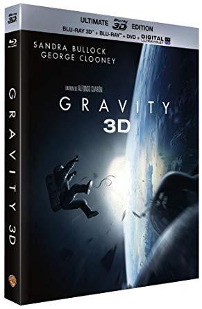 meilleur dvd 3d