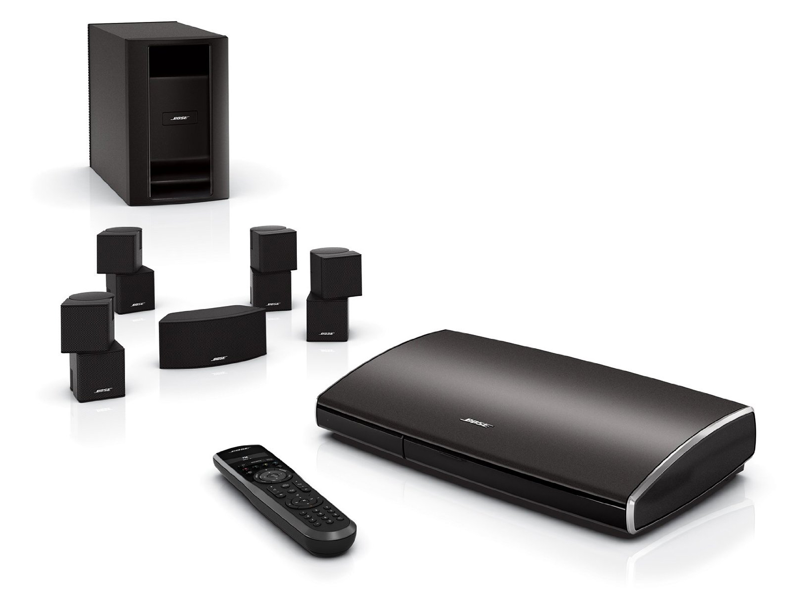 meilleur home cinema bose