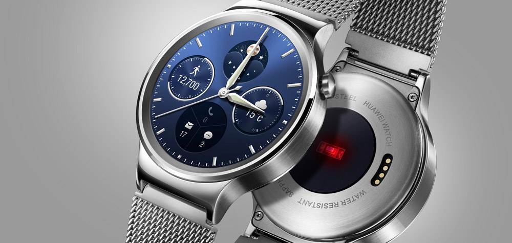 meilleur montre connectée femme