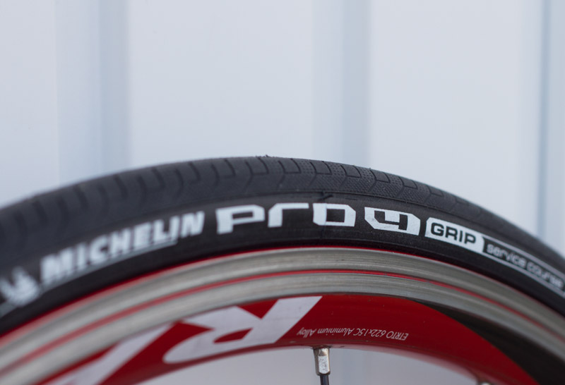 meilleur pneu velo route