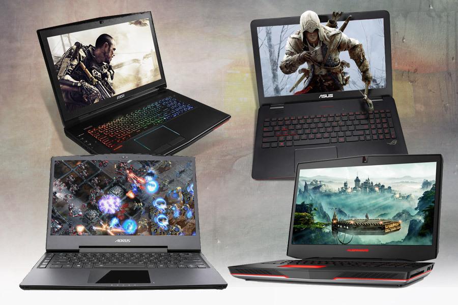 meilleur portable gamer 2017