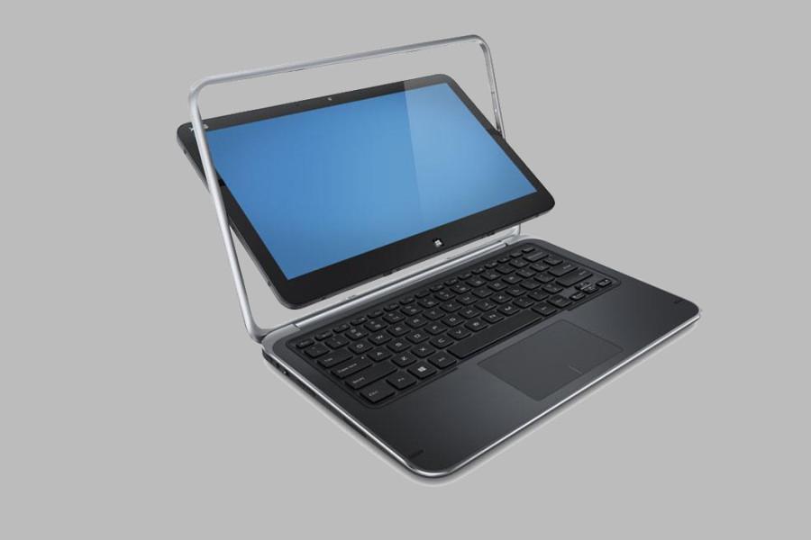 meilleur portable hybride