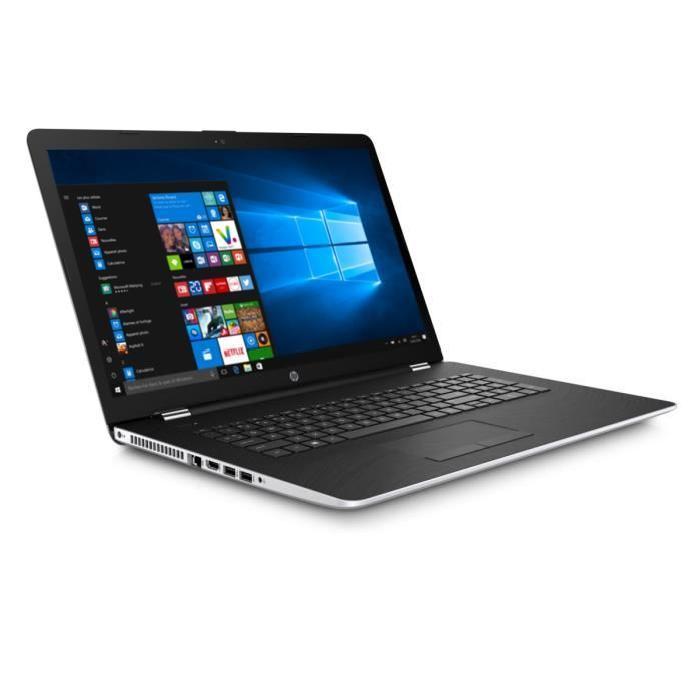 meilleur prix ordinateur portable 17 pouces