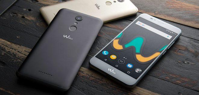 meilleur smartphone wiko