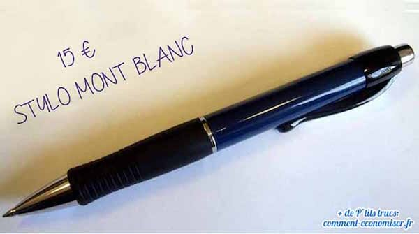 meilleur stylo plume du monde