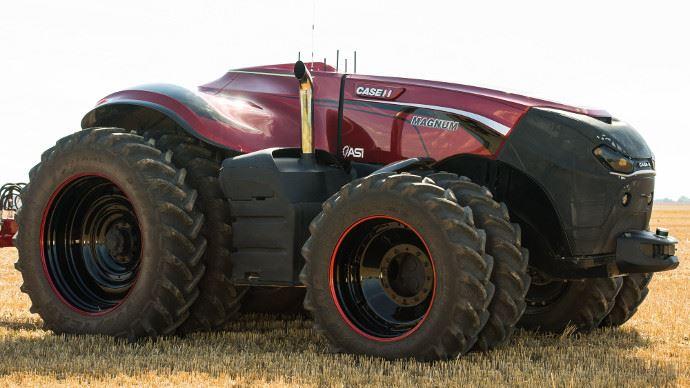 meilleur tracteur
