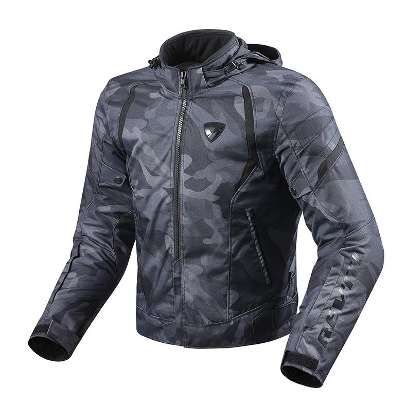 meilleur veste moto
