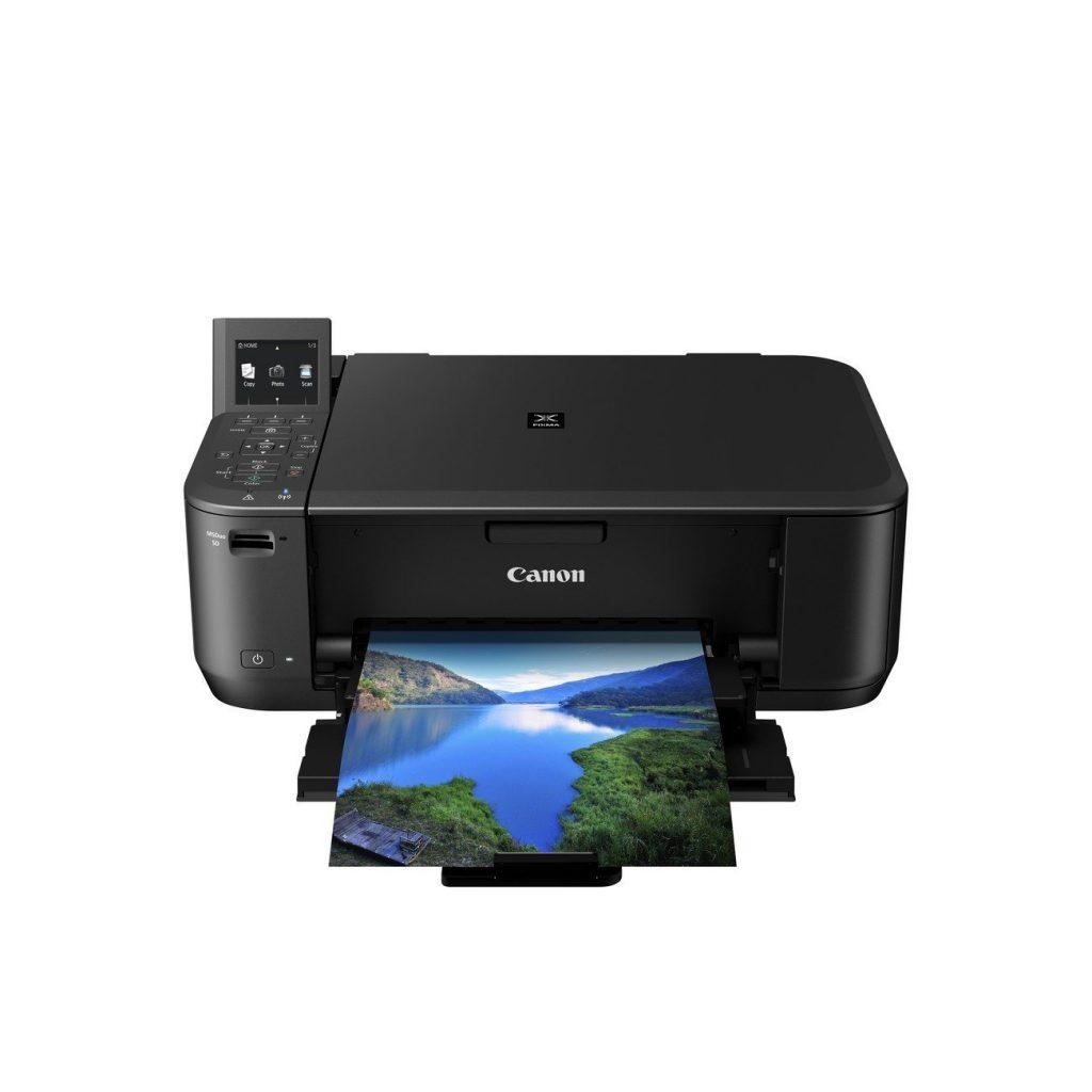 meilleure imprimante canon