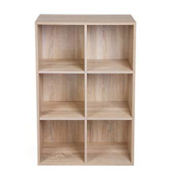meuble bibliothèque amazon