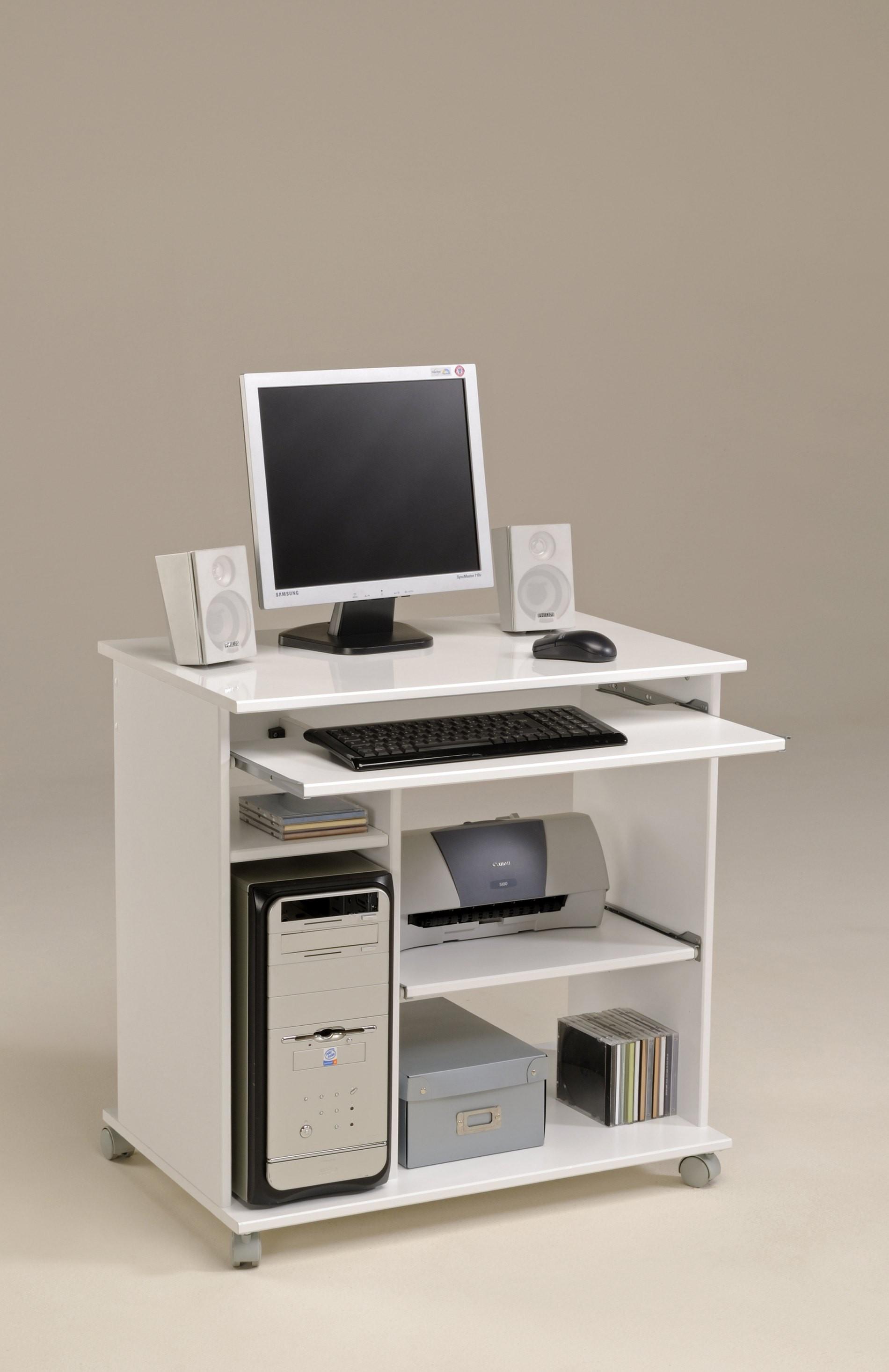 meuble d'ordinateur pas cher