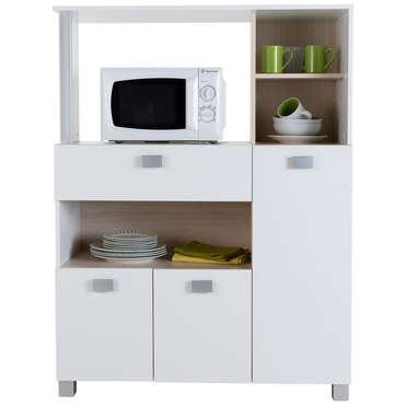 meuble pour micro onde