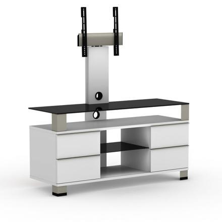 meuble support tv ecran plat