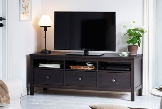 meuble support tv ikea