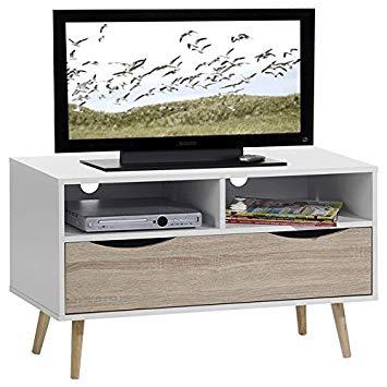 meuble tele amazon