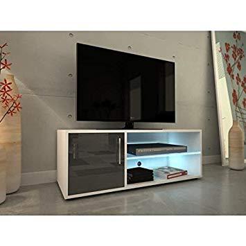 meuble tv 100 cm