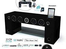 meuble tv sound