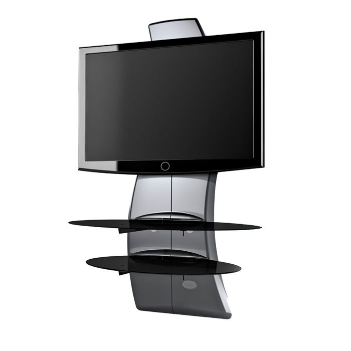 meuble tv support intégré