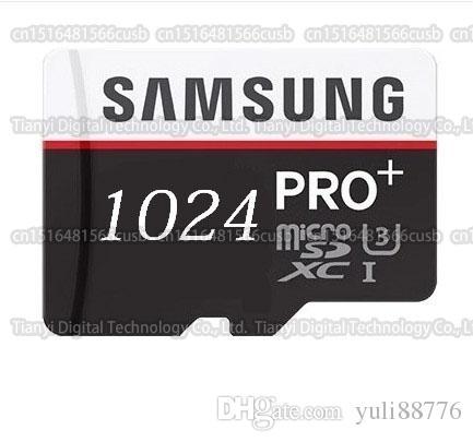 micro sd 1024 go