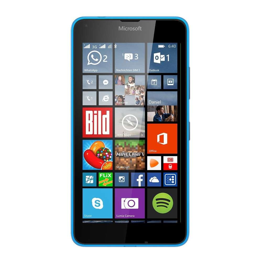 microsoft lumia 640 blanc