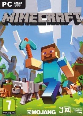 minecraft pc achat